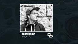 youtube cover of Phentix Adrenaline