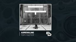 youtube Adrenaline cover guestmix from Tom Finster on Studio Drum & Bass