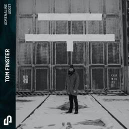 Adrenaline guestmix from Tom Finster on Studio Drum & Bass